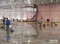 广州白云区新房开荒保洁收费标准找我们