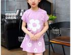 儿童服装批发便宜童套装一手货源小女孩穿的最好卖的套裙货源批发
