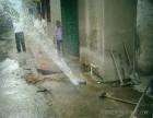 晋城检测地下管道漏水点定位