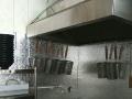 新华街 武城街步行街第一个天桥底 酒楼餐饮 商业街卖场