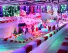 冰雪世界创意冰雕制作出租浪漫雨屋出租出售