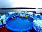 嘉兴水上儿童乐园气模生产工厂多款气模价格介绍
