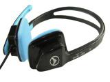 乐普士LPS-1005头戴式耳机 护耳式电脑耳机/耳麦