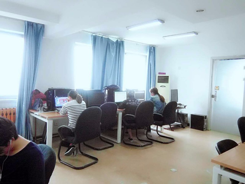 北京通州平面设计培训,PS网店装修设计培训,详情页培训