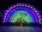 造型灯光节(全国)灯光节出租租赁策划设计制作灯光节大全
