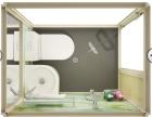 别墅专用整体浴室 高阳别墅专用整体浴室 别墅专用整体浴室厂家