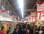 浦东北蔡生鲜市集招租有沿街铺位做早餐人流量大成熟居民区