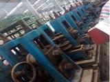 万润达114二手钢管加工机械, 9成型