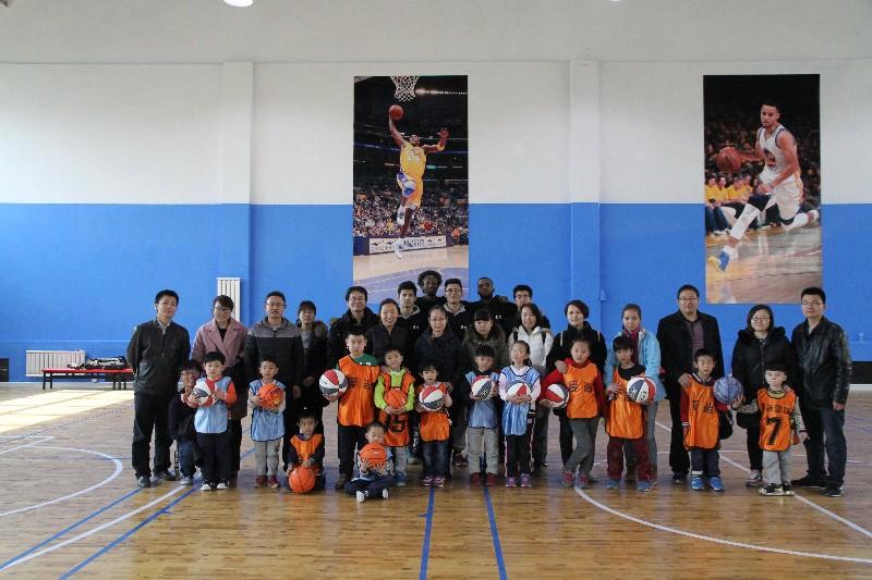 燕郊思菩兰羽毛球 篮球培训 排球场地出租及赛事活动