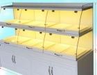 面包展示柜中岛柜面包柜抽屉式货架蛋糕展示柜边柜台