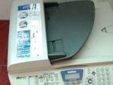 松下97复印打印传真扫描一体机 8成新 低价转让