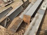 厂家直销二手钢结构厂房框架体育馆游泳馆轻型钢构养殖棚等