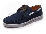 【爆款】潮流英伦板鞋男鞋潮鞋反绒皮鞋低帮男士休闲鞋批发8823