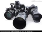 哈尔滨收单反相机二手数码相机回收