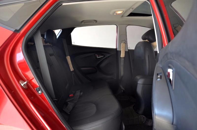 转让 轿车 现代 ix35