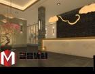 郑州足疗店装修设计公司,河南郑州足浴店设计注意内容