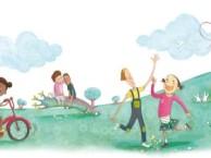 杭州儿童英语培训班 英瓴教育致力成为孩子们的首选