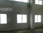 沙井共和一楼大空地面积2000平厂房招租