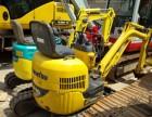 杭州二手18挖掘机个人出售转让
