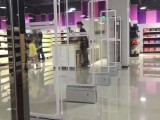 北京超市防盗器上门安装 北京声磁防盗系统厂家 超市防盗磁门