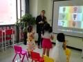 以提升语言能力类型的课堂 博实教育