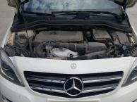 奔驰 B级 2012款 1.6T 双离合-买卖奔驰二手车,就来新
