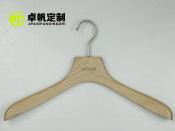 上海市木衣架订做 广东哪里有高品质的木衣架批发