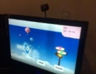 楚雄网吧装修出售32寸显示器500一台