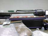 张家港UV喷绘生产厂家 亚克力UV喷绘工厂 苏州红润UV平板喷绘