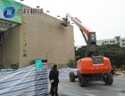 花都高空车出租 外墙铝板安装⊙用28米直臂高空∏车出租