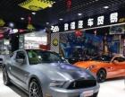 福特 野马 2012款 5.4 手动 硬顶GT500