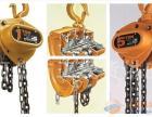 无锡手拉葫芦维修 防爆手拉葫芦保养 无锡环链葫芦行车起重维修