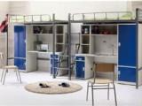 大學宿舍上下床批發 大學宿舍床尺寸 大學宿舍床價格