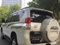 丰田 普拉多(进口) 2013款 2.7 自动 中东五门版小杜车