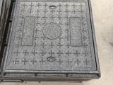 光奥通讯树脂复合井盖铸铁井盖