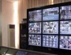 监控安防门禁网络综合布线售后IT外包维修强弱电施工