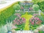 景观规划,庭院改造,花园设计