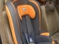 几乎全新安全座椅