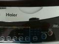 出售海尔变频双动力洗衣机99层新