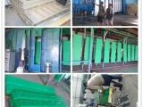 供应隔音墙铝板冲孔网声屏障 厂家生产加工