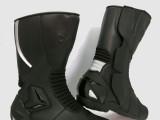 供应CE认证夏季交警铁骑骑行靴,透气排汗铁骑摩托车骑行靴
