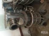 出售二手不锈钢气流粉碎机 不锈钢气流粉碎机