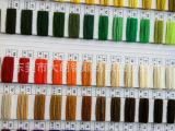 【厂家直销 现货供应】 有色优质腈纶 28S/2长纤人造毛