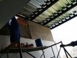 专业承接钢结构电梯井/别墅阁楼搭建/加建露台/加固设计