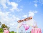 【三亚唯米婚礼】目的地草坪婚礼策划套餐