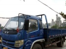 出售时风顺风中型普通货车7年6.4万公里5万