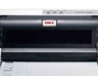 oki5100f+打印机
