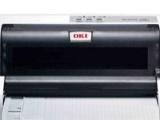 oki5100f 打印机