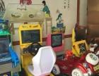 出售几台二手儿童游戏机