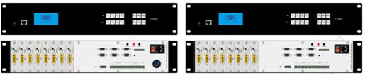 中小型多媒体运营平台主机 SMART-AVC-8MT